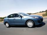 Mazda3 Sedan AU-spec (BL) 2009–11 photos