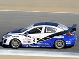 Mazda3 World Challenge Race Car (BL) 2009–13 photos