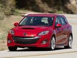 Mazdaspeed3 (BL) 2009–13 photos