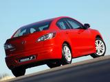 Mazda3 Sedan ZA-spec (BL) 2009–11 photos