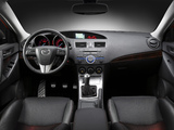 Mazda3 MPS (BL) 2009–13 pictures