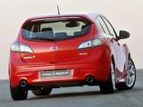 Mazda 3 MPS ZA-spec 2009 pictures