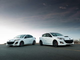 Mazda3 (BL) 2009–13 pictures