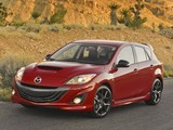 Mazdaspeed3 (BL) 2009–13 pictures