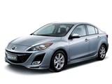 Mazda3 Sedan CN-spec (BL) 2009–11 pictures