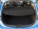 Mazda3 Hatchback US-spec (BL) 2009–11 wallpapers