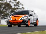 Mazda3 MPS Targa Tasmania (BL) 2010 images