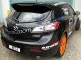 Mazda3 MPS Targa Tasmania (BL) 2010 photos