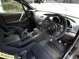 Mazda3 MPS Targa Tasmania (BL) 2010 wallpapers