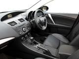 Mazda3 Hatchback AU-spec (BL2) 2011–13 images