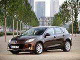 Mazda3 Hatchback (BL2) 2011–13 images