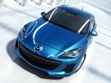 Mazda3 Hatchback US-spec (BL2) 2011–13 photos