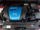 Mazda3 Sedan US-spec (BL2) 2011–13 photos