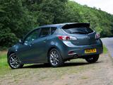 Mazda3 Venture (BL2) 2012–13 images