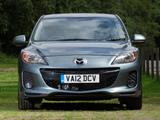 Mazda3 Venture (BL2) 2012–13 photos