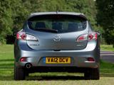 Mazda3 Venture (BL2) 2012–13 pictures