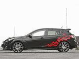 MR Car Design Mazda3 MPS (BL) 2012–13 wallpapers