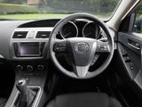 Mazda3 Venture (BL2) 2012–13 wallpapers