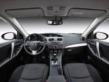 Mazda3 Spring Edition (BL2) 2013 photos