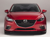 Mazda Vector 3 Concept (BM) 2013 photos
