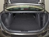 Mazda3 Sedan (BM) 2013 pictures