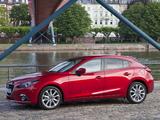 Mazda3 Hatchback (BM) 2013 pictures