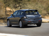 Photos of Mazdaspeed3 (BK2) 2006–09