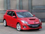Photos of Mazda 3 MPS ZA-spec 2009