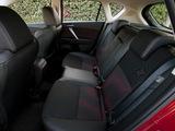Photos of Mazdaspeed3 (BL) 2009–13