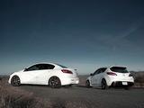 Photos of Mazda3 (BL) 2009–13