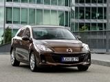 Photos of Mazda3 Hatchback (BL2) 2011–13