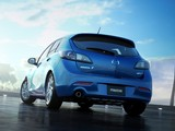 Photos of Mazda3 Hatchback US-spec (BL2) 2011–13