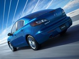 Photos of Mazda3 Sedan US-spec (BL2) 2011–13