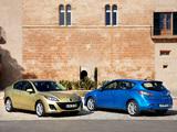 Photos of Mazda 3