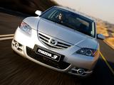 Pictures of Mazda3 Sport Sedan ZA-spec (BK) 2004–06