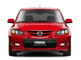 Pictures of Mazdaspeed3 (BK2) 2006–09
