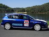 Pictures of Mazda3 MPS Targa Tasmania 2007–09