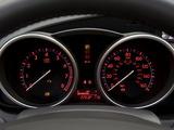 Pictures of Mazda3 Hatchback US-spec (BL) 2009–11