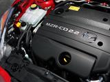 Pictures of Mazda3 Sedan AU-spec (BL) 2009–11