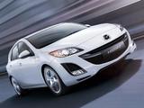 Pictures of Mazda3 Takuya (BL) 2010