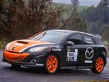 Pictures of Mazda3 MPS Targa Tasmania (BL) 2010