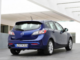 Pictures of Mazda 3 Hatchback Edition 125 2011