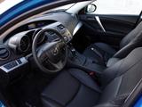 Pictures of Mazda3 Hatchback US-spec (BL2) 2011–13