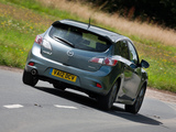 Pictures of Mazda3 Venture (BL2) 2012–13