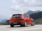 Mazda3 MPS (BK) 2006–09 wallpapers