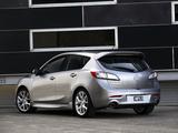 Mazda3 MPS AU-spec (BL) 2009–13 wallpapers
