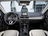 Mazda3 Sedan (BM) 2013 wallpapers