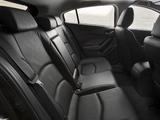 Mazda3 Hatchback US-spec (BM) 2013 wallpapers