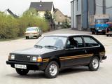 Images of Mazda 323 SP (FA) 1977–80