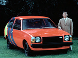 Mazda 323 3-door (FA) 1977–80 images